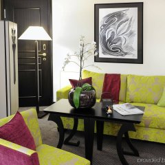 Отель Tiffany Швейцария, Женева - 1 отзыв об отеле, цены и фото номеров - забронировать отель Tiffany онлайн комната для гостей фото 4