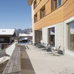Отель Youth Hostel Gstaad Saanenland Швейцария, Гштад - отзывы, цены и фото номеров - забронировать отель Youth Hostel Gstaad Saanenland онлайн фото 5