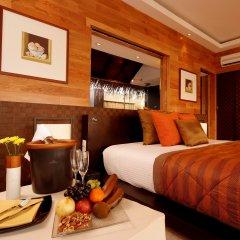 Отель Adaaran Prestige Vadoo комната для гостей