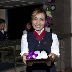 Отель Le Siam Бангкок интерьер отеля фото 3