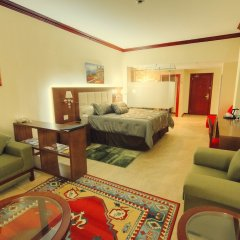 Отель Ramada Georgetown Princess Hotel Гайана, Джорджтаун - отзывы, цены и фото номеров - забронировать отель Ramada Georgetown Princess Hotel онлайн комната для гостей фото 5