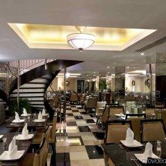 Отель DoubleTree by Hilton London - Greenwich питание