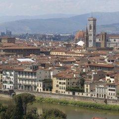 Отель NH Firenze Италия, Флоренция - 1 отзыв об отеле, цены и фото номеров - забронировать отель NH Firenze онлайн городской автобус