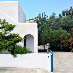 Отель Вилла Azzurro Luxury Holiday парковка