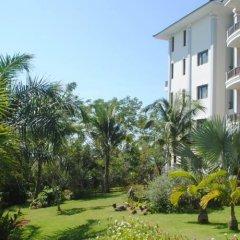 Отель Lotus Muine Resort & Spa Вьетнам, Фантхьет - отзывы, цены и фото номеров - забронировать отель Lotus Muine Resort & Spa онлайн фото 3