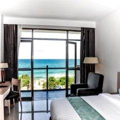 Отель Wyndham Garden Kuta Beach, Bali комната для гостей фото 4