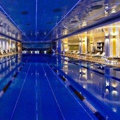 Рэдиссон Коллекшен Отель Москва бассейн фото 2