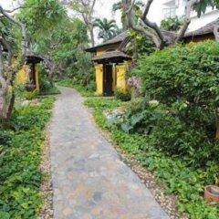 Отель Supatra Hua Hin Resort фото 5