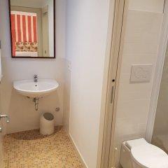 Отель Casa delle Ortensie Италия, Венеция - отзывы, цены и фото номеров - забронировать отель Casa delle Ortensie онлайн ванная фото 2