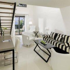 Отель H10 Punta Negra комната для гостей фото 4