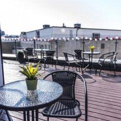 Отель Smarthotel Oslo Норвегия, Осло - 1 отзыв об отеле, цены и фото номеров - забронировать отель Smarthotel Oslo онлайн приотельная территория