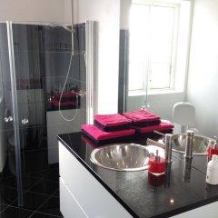 Отель Elisesminde ванная фото 2