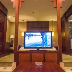 Suzhou Yangcheng Garden Hotel удобства в номере