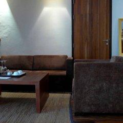 Отель Luxx Xl At Lungsuan Бангкок удобства в номере фото 2