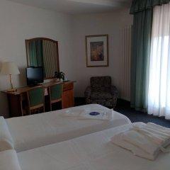 Отель Terme Millepini Италия, Монтегротто-Терме - отзывы, цены и фото номеров - забронировать отель Terme Millepini онлайн комната для гостей фото 3