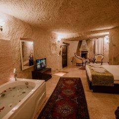 Ortahisar Cave Hotel спа