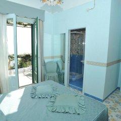 Отель Locanda Costa DAmalfi балкон