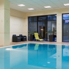 Апарт Отель Холидэй бассейн фото 2