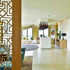 Отель Pestana Casablanca интерьер отеля