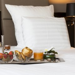 AC Hotel Paris Porte Maillot by Marriott в номере фото 2