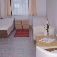 Hotel Timon комната для гостей