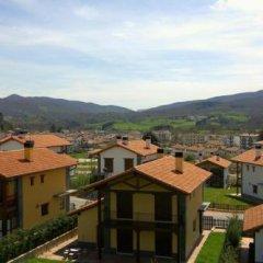 Отель Hostal Rural Elosta Испания, Ульцама - отзывы, цены и фото номеров - забронировать отель Hostal Rural Elosta онлайн фото 10