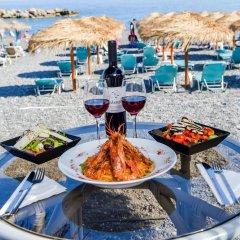 Отель Nostos Hotel Греция, Остров Санторини - отзывы, цены и фото номеров - забронировать отель Nostos Hotel онлайн