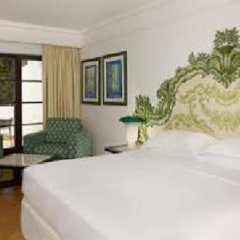 Pine Cliffs Hotel комната для гостей