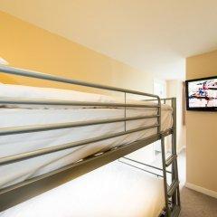 Отель Edinburgh Capital Hotel Великобритания, Эдинбург - отзывы, цены и фото номеров - забронировать отель Edinburgh Capital Hotel онлайн спортивное сооружение