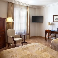 Hesperia Granada Hotel удобства в номере