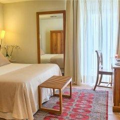 Hotel El Convent de Begur комната для гостей фото 4