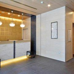 Отель Best Western Tokyo Nishikasai Grande интерьер отеля