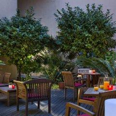 Отель Citadines Croisette Cannes питание фото 2