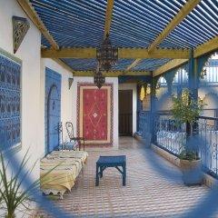 Отель Riad Zara Марракеш фото 2