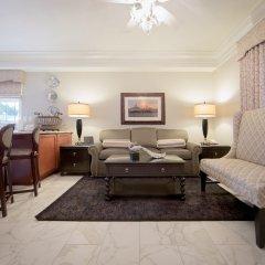 Отель Holiday Inn Club Vacations Williamsburg Resort удобства в номере фото 2