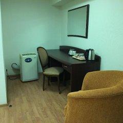 Гостиница Sultan na Rizhskom 2* Стандартный номер с двуспальной кроватью фото 13