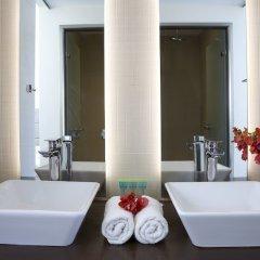 Отель Sunshine Rhodes ванная фото 2