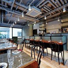 Отель Floral Hotel ShinShin Seoul Myeongdong Южная Корея, Сеул - 1 отзыв об отеле, цены и фото номеров - забронировать отель Floral Hotel ShinShin Seoul Myeongdong онлайн фото 7