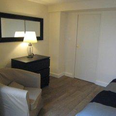 Отель Montgolfier Apartment Франция, Париж - отзывы, цены и фото номеров - забронировать отель Montgolfier Apartment онлайн комната для гостей фото 4