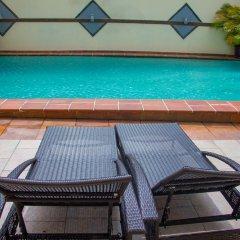 The Westwood Hotel Ikoyi Lagos бассейн фото 3