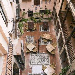 Отель Posada Del Toro фото 5