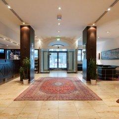 Отель Best Western Hotel Imlauer Австрия, Зальцбург - отзывы, цены и фото номеров - забронировать отель Best Western Hotel Imlauer онлайн интерьер отеля фото 2