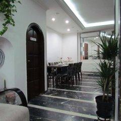 Отель PROMISE Стамбул интерьер отеля фото 2