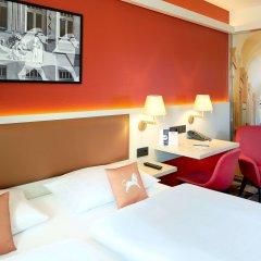 Best Western Hotel Leipzig City Centre детские мероприятия