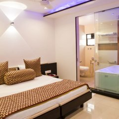 Отель Estrela Do Mar Beach Resort Гоа спа
