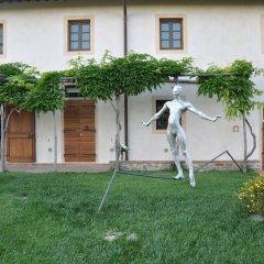 Отель Borgo San Giusto Эмполи фото 5