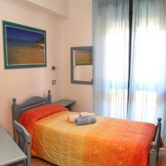 Hotel Residence Ampurias Кастельсардо комната для гостей фото 3