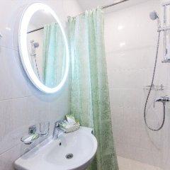 Гостиница Atman 3* Стандартный номер с различными типами кроватей фото 2