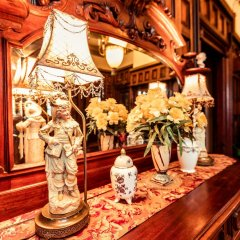 Отель Amethyst Inn at Regents Park Канада, Виктория - 1 отзыв об отеле, цены и фото номеров - забронировать отель Amethyst Inn at Regents Park онлайн гостиничный бар