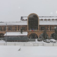 Kecharis Hotel and Resort балкон